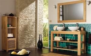 Salle De Bain Maison Du Monde : meuble vitrine maison du monde course nature ~ Teatrodelosmanantiales.com Idées de Décoration