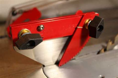 table saw splitters and blade covers leeway workshop llc home of the shark guard table saw