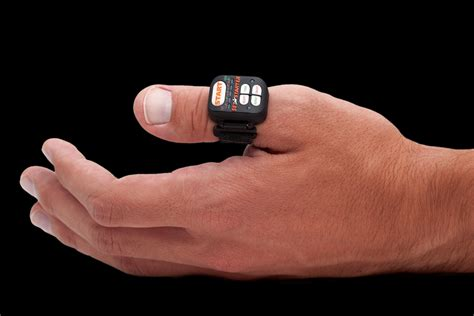 tiny timer helps athletes monitor rest  exercise