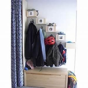 Idee amenagement hall d entree maison design bahbecom for Good meuble pour hall d entree 14 installez de belles portes de placards dans votre hall d
