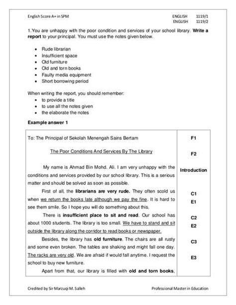 English Essay Writing Spm London Essay Writing Spm 2014 English