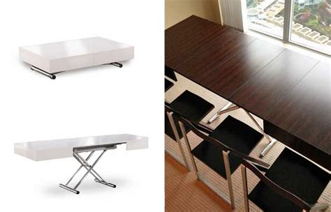 Kitchen Design Ideas 2013 - 17 furniture for small spaces folding dining tables chairs