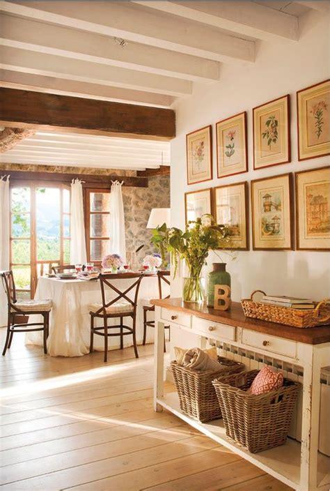 decoracao de casas de campo pequenas  simples fotosso decor