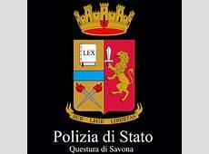 Polizia di Stato Questure sul web Savona