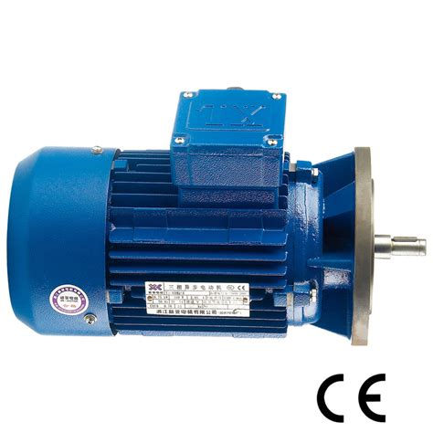 China Electric Motor by China Iec Electric Motor 0 12kw 200kw B5 China