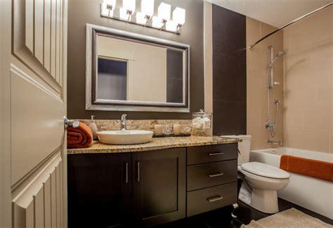 Vega-modern-bathroom-calgary-by Superior Cabinets