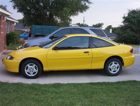 Chevrolet Cavalier 2004 by 2004 Chevrolet Cavalier Information And Photos Zomb Drive