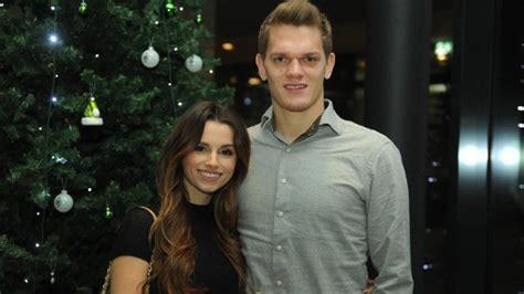 christina und matthias ginter haben nochmal geheiratet