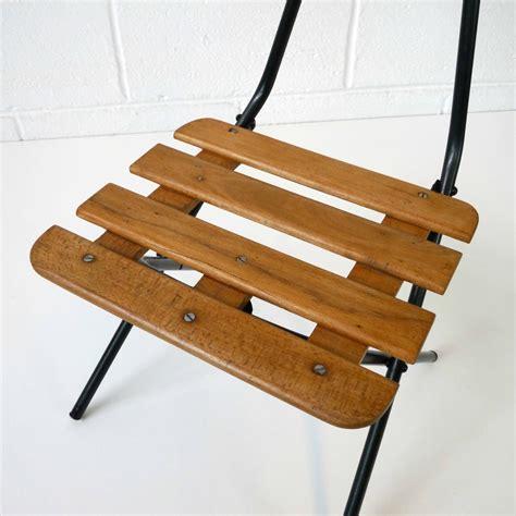 Chaise Pliante Design by Chaise Pliante Enfant Design La Marelle Mobilier Et
