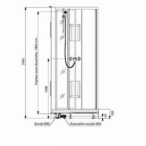 Cabine De Douche Angle : cabine de douche angle 80x80 ~ Dailycaller-alerts.com Idées de Décoration