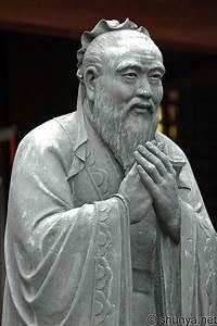 What Confucius Said