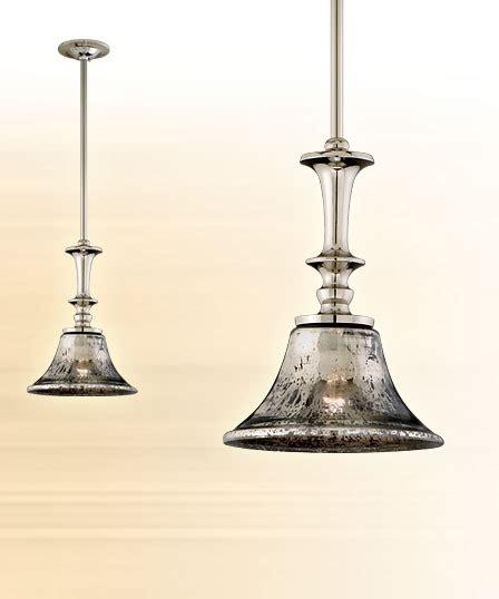 mercury glass pendant light powder bath mercury glass pendant lighting salt