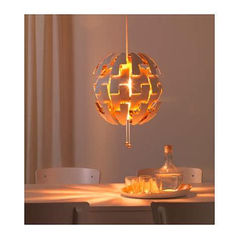 Ikea Ikea Ps 2014 Pendant Lamp Gives Decorative Patterns