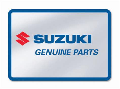 Suzuki Genuine Parts by Suzuki Outboard Parts Accessories Browns Point Marine