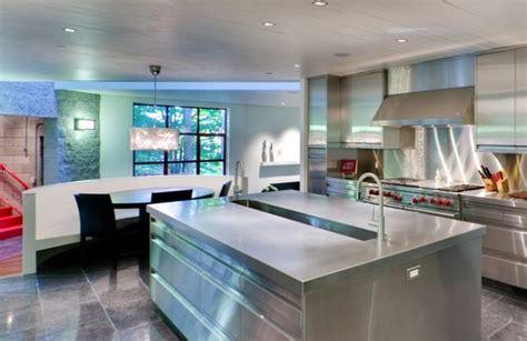 cuisine futuriste decoration cuisine futuriste