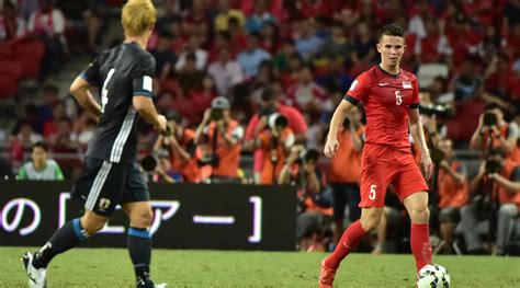 The money is there, even if. Singapore Football January Round up - 65Sports