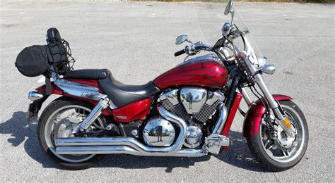 Honda Vtx Motorcycles For Sale In Jacksonville, Florida