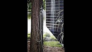 Dusche Für Garten : wie sie dusche im garten f r erfrischung im sommer selber bauen youtube ~ Markanthonyermac.com Haus und Dekorationen