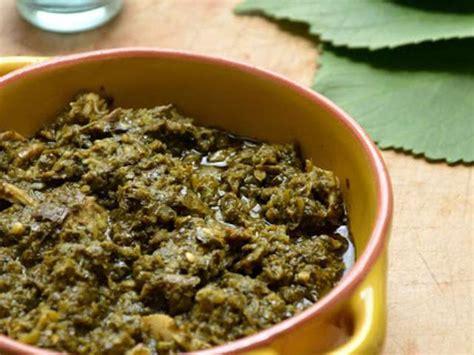 cuisine congolaise brazza recettes de manioc et ragoût