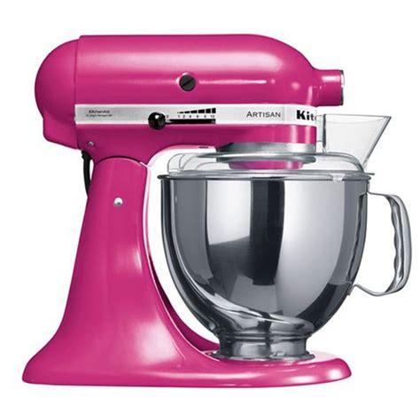 mixer cuisine dishwasher kitchenaid