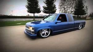Chevy Silverado Laying Body On 22 U0026 39 S