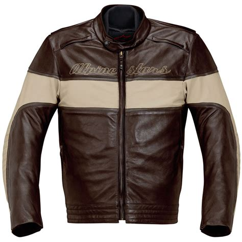 bike leathers drift leather jacket by alpinestars silodrome