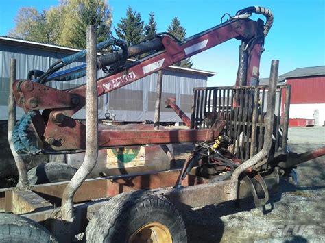 wm 3310h used hakki 3310h forest trailers price 8 891 for sale