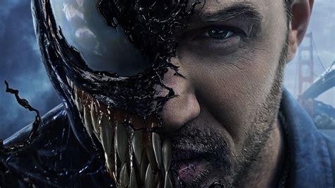 Venom Movie 2018 Hd Wallpaper  Full Hd Wallpapers