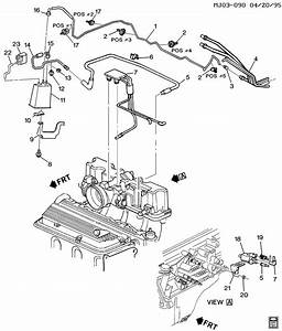 Chevy Cavalier 2 2l Engine Diagram