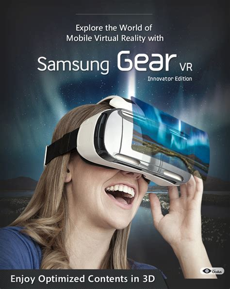 gear vr note 4 samsung gear vr infographic shows you what the new gadget