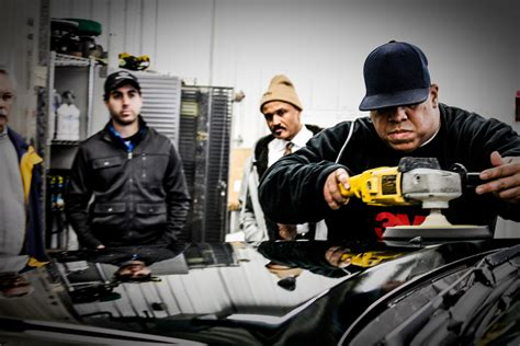 mercedes benz club  america open house auto detailing