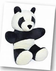 Peluche Géante Panda : peluche oso panda extra grande de 100cm longitud ref id25038 indalchess tienda de coches para ~ Teatrodelosmanantiales.com Idées de Décoration