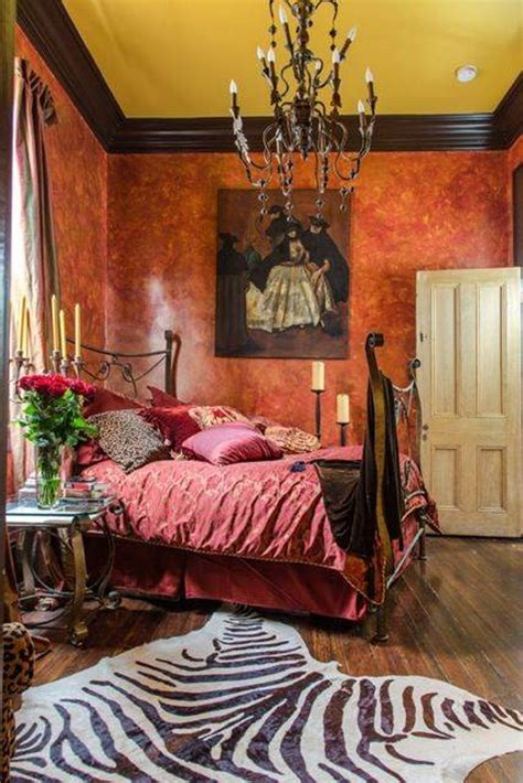 boho chic bedroom bedroom stealing bohemian style bedroom concept for your Rustic