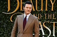 Luke Evans Actor Gay