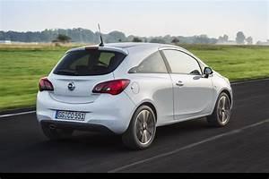 Opel Corsa Avis : essai opel corsa 2016 notre avis sur le 1 0 ecotec 115 essence photo 4 l 39 argus ~ Gottalentnigeria.com Avis de Voitures