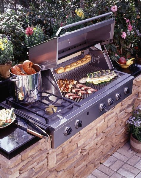 kitchen island ideas best 25 outdoor grill island ideas on bbq