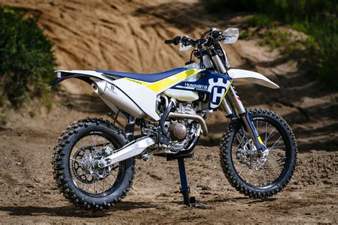Husqvarna Fe 250 Image by Husqvarna Fe 250 All Technical Data Of The Model Fe 250
