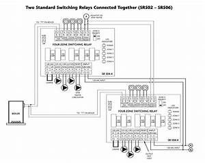 Diagram  Taco Zone Control Wiring Diagram