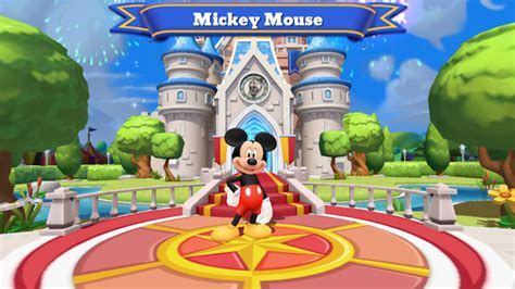 mickey mouse disney magic kingdoms wiki fandom powered