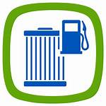 Filter Gas Fuel Plant Clipart Chp Transparent