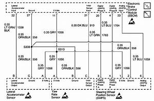 Help With Abs Fault Codes For A C5 2001 Zo6