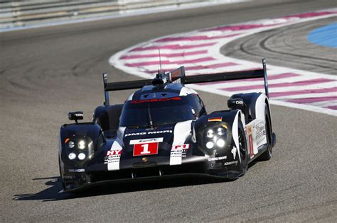 This Year's Coolest Racing Cars Take