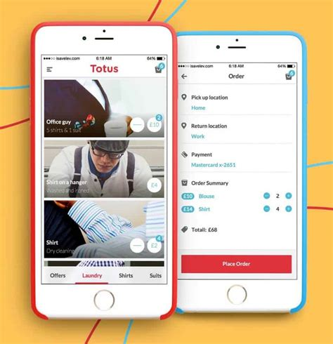 best mobile apps the best mobile app ui designs of 2016 proto io