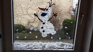 Fensterdeko Hängend Selber Machen : winter fensterdeko selber machen diy der familienblog f r kreative eltern ~ Markanthonyermac.com Haus und Dekorationen
