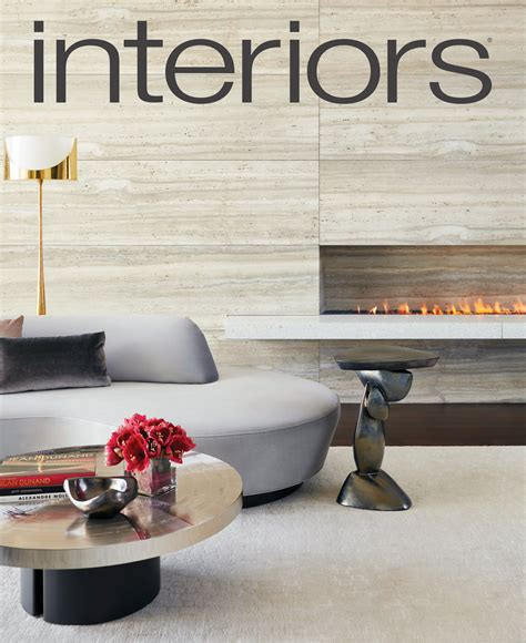 Interior Magazines by Editions Interiors Magazine