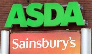 Asda and Sainsbury's merger: Supermarket giants may have ...