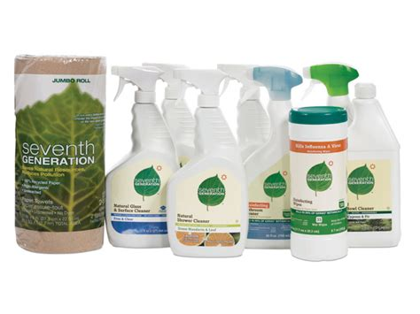 The Best Green Cleaning Brands For Homes With Babies