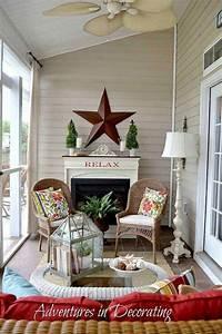 31 Brilliant Porch Decorating Ideas That Are Worth