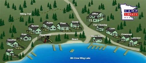 minnesota cabins family summer cabin rentals