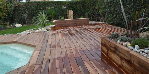 plancher bois piscine exterieur plancher bois piscine exterieur maison design lcmhouse